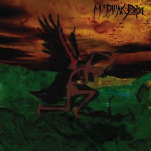 MY DYING BRIDE - The Dreadful Hours - CD + bonus